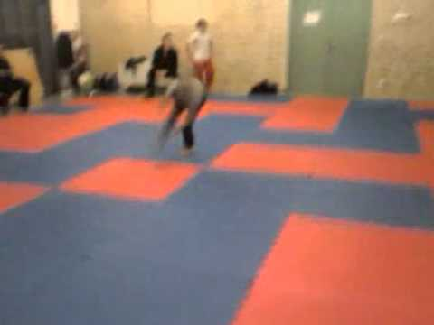 Hugo costanza tricking team fdc france rays cork