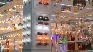 Как выбрать люстры и светильники.(Советы и рекомендации по выбору люстр и светильников для дома или квартиры. Вы узнаете, на что стоит обратит..., 2013-11-24T08:28:54.000Z)