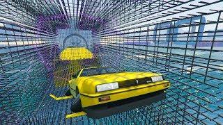 ESTOY ENCERRADO! SOCORRO!! - CARRERA GTA V ONLINE - GTA 5 ONLINE