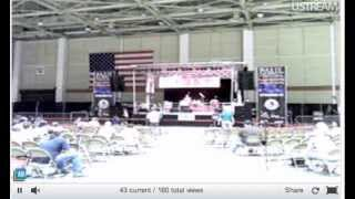 Paul Fest Aug, 24th Day 1 Recap Sun Dome Rally Thumbnail