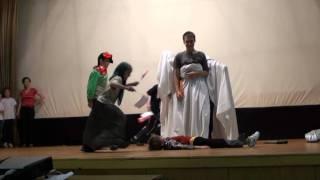 Выступление на сайонаре Чехов 29.05.2011г. (Ч.1)