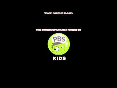 Imagine Entertainment/WGBH Boston/Universal Animation Studios/PBS Kids/NBC Universal Logos