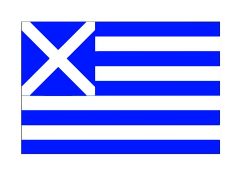 Greece = Scotland?