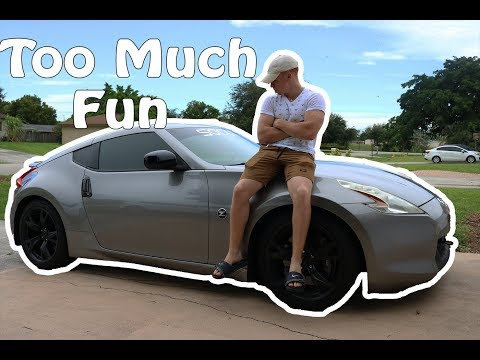 Best Sports Car To Daily! | Can You Daily Drive A Nissan 370z?