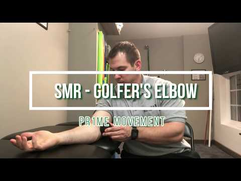 Elbow Pain | Charlotte | Golfer's Elbow | Myofascial Release | Pr1me Movement | NC