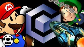 Die objektiv besten Gamecube Spiele
