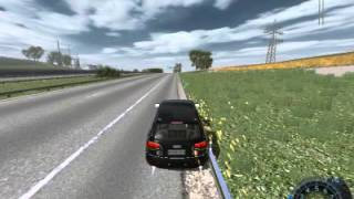 audi q7 top speed an crash test