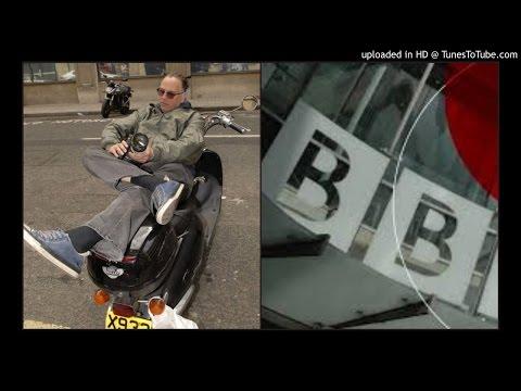 BBC London Paparazzi Interview with Jack Ludlam