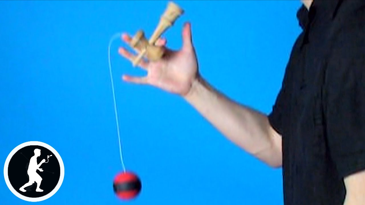20 EASY & COOL KENDAMA TRICKS!? | Tips & Tricks - YouTube ...