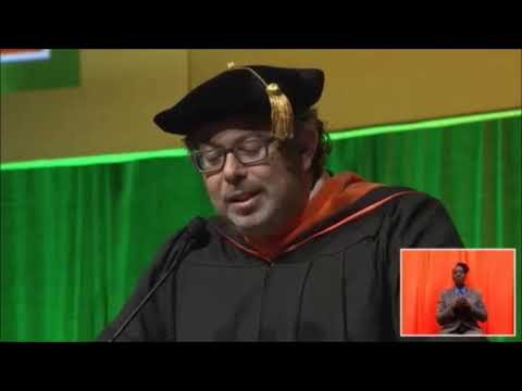 Rony Abovitz (Magic Leap) Commencement Speech