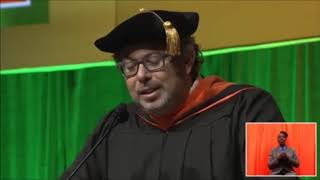 Rony Abovitz (Magic Leap) Commencement Speech