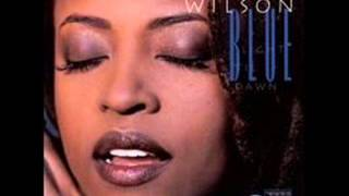 Watch Cassandra Wilson Tell Me Youll Wait For Me video