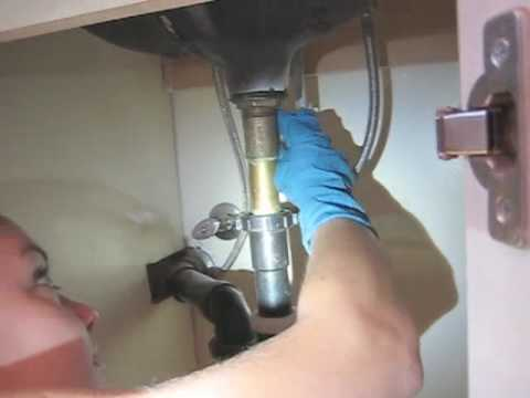 ways to unclog a bathroom sink unclog bathroom sink 25842 | hqdefault