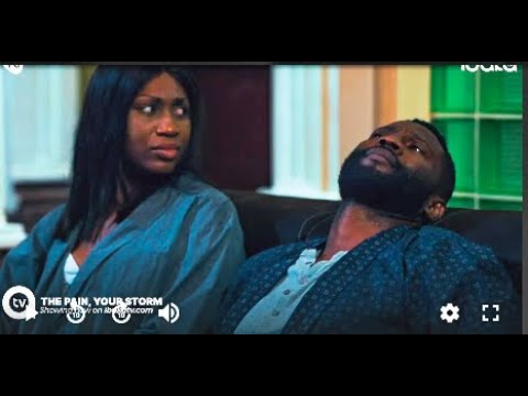 Download The Pain Your Storm - 2020 Latest Nollywood Blockbuster Starring Ebube Nwagbo, Stan Nze