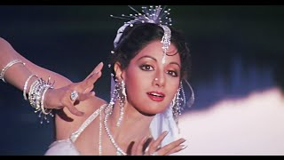 Chandni - Sridevi Tandav Dance