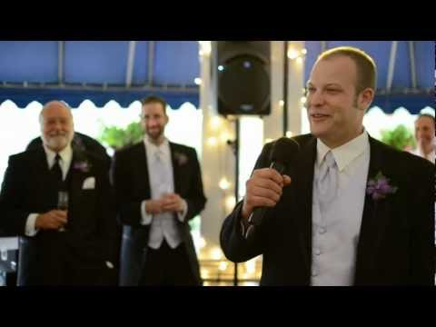 Barrington Country Club Wedding, Cleveland Ohio : Chris + Jessica