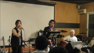Bebe & Cece Winans - Up Where We Belong cover U-TA &kimiko