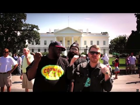 Run The Jewels - Get It (Official Music Video from Run The Jewels)