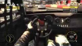 Grid Demo - Two Online Race 5.16.08 C