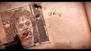 "3.2 (Robert Berry) – ""A Bond Of Union"" – Official Lyric Video"