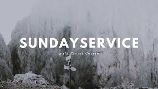 Sunday Service August 16