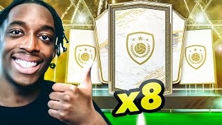 TODAY IS SURELY THE DAY!!😤👀!8 X PRIME ICON PACKS! 🤑💰