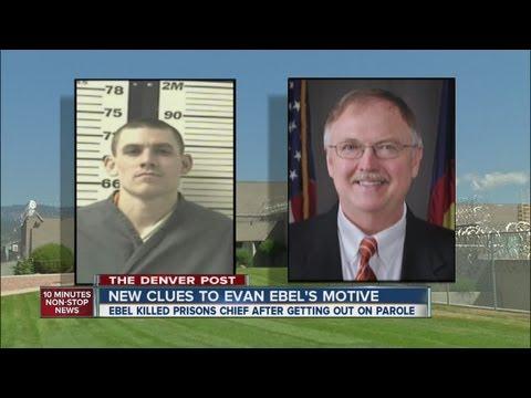 Did parolee kill Colorado prison chief to repay gang debt?