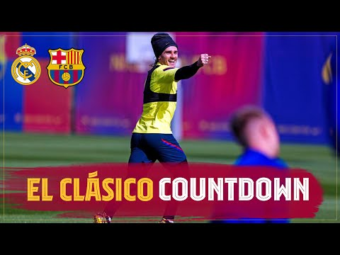 MATCH PREVIEW | Real Madrid - Barça #ElClásico