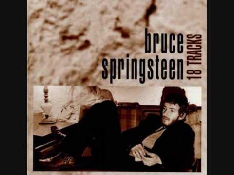 Roulette bruce springsteen lyrics