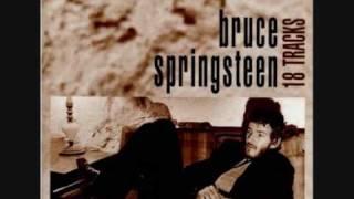 Bruce Springsteen Roulette Tracks disc 2