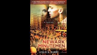 Newark Minutemen Book Trailer