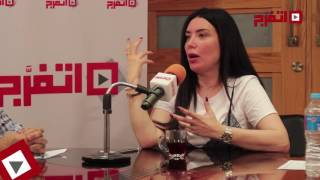 اتفرج| عبير صبري: «اللي اختشوا ماتوا» تجربة نسائية تهدف لتغيير المجتمع