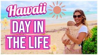 DAY IN THE LÏFE IN HAWAII! @Brianna K