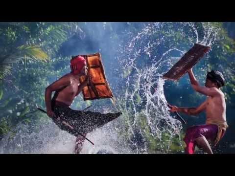 Informasi Wisata Pulau Lombok & Gilis Dalam Photo