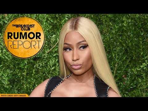Nicki Minaj Has Gone Missing On Social Media