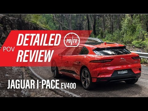 2019 Jaguar I-PACE: Detailed review (POV)