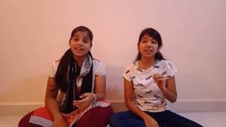 Koliwada Jhingla song cover by Sneha Shraddha