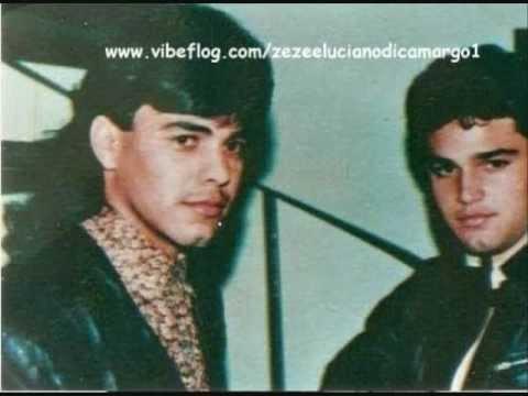 O Amor Deixou a Gente-Zezé Di Camargo e Luciano.