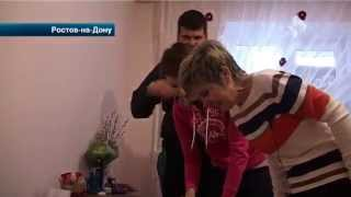В Ростове-на-Дону 54-летняя женщина бросила мужа ради молодого любовника-афериста