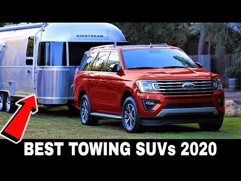top-9-tough-suvs-with-the-highest-towing-capacity-to-buy-in-2020