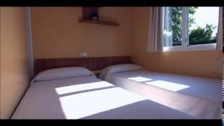 Mobile Home Mediterranee - Eurocamping - Costa Brava