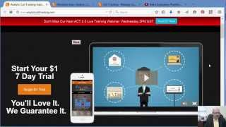 Video Review of Analytic Call Tracking - Demo of Cool New Trick To Get More Clients download MP3, 3GP, MP4, WEBM, AVI, FLV Mei 2018