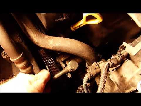 Kia Sephia Inner & Outer Belts