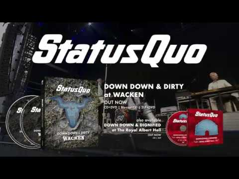 Status Quo - The Official Site