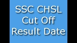 SSC CHSL LDC DEO PA 2015-FINAL CUTOFF ANALYSIS FAQ AND MUCH MORE TO KNOW..