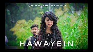 Hawayein – SRK Birthday Special | Kapil | Mahima | Pritam | Imtiaz Ali| Arijit Singh