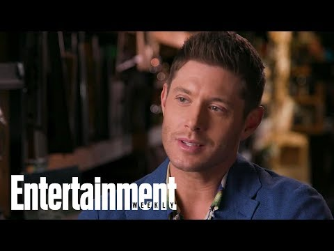 The Stars Of 'Supernatural' Reveal Photo Shoot Easter Eggs | Entertainment Weekly