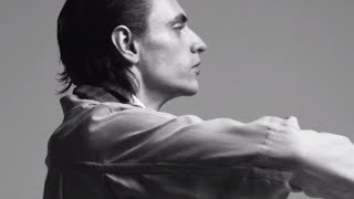 'Poetry In Motion' Sergei Polunin / Сергей Полунин, ballet dancer & star of The White Crow