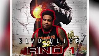 Blvd quick - and 1 (NBA youngboy diss & response)