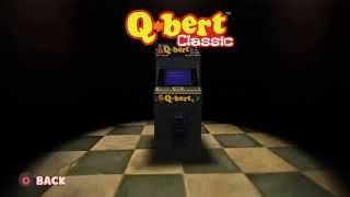 Q-Bert Rebooted Review PS4/PS3/PsVita